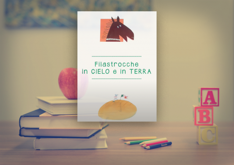 Filastrocche in cielo e in terra – (Nursery rhymes up in the sky and down on earth) – Italian Stories for Kids to Learn Italian