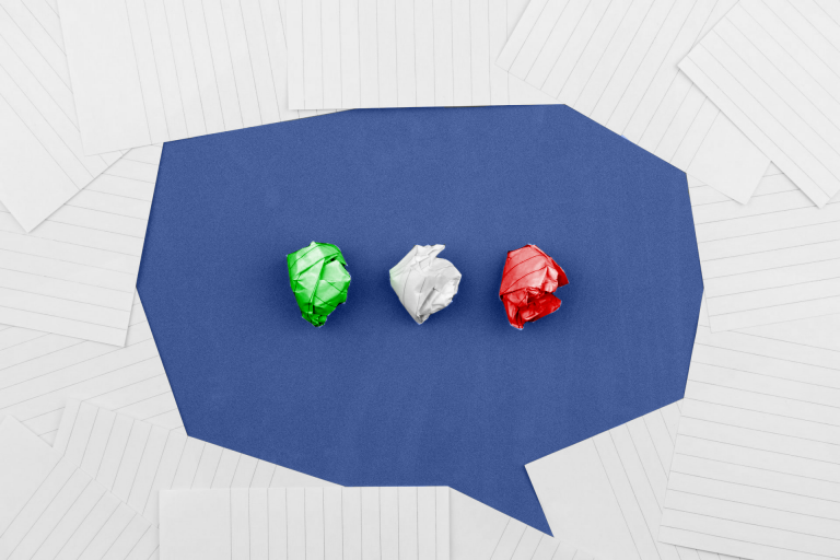 Italian Conversation Class – Intermediate level