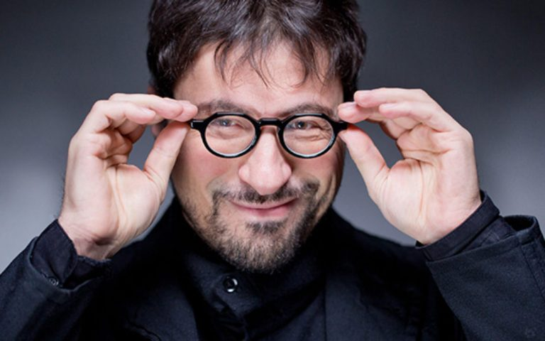 Francesco Filidei, the Italian composer who revived opera