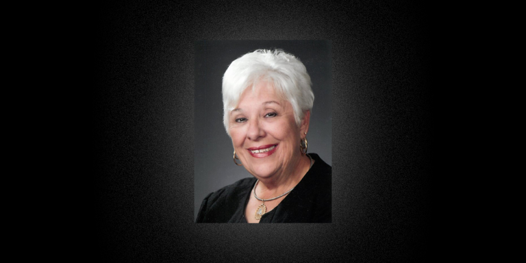 Margie Cunzalo DiPuma (1940-2021) – May She Rest in Peace