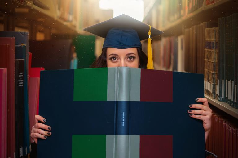 Scholarship deadline is right around the corner