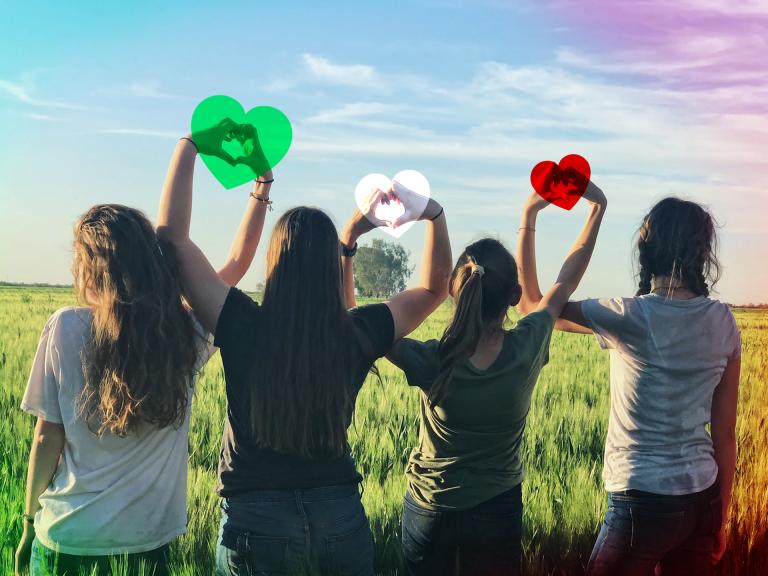 Italian Summer Camp for Teens – Beginner Level