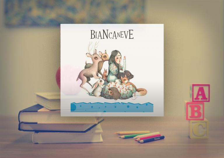 Biancaneve (Snowwhite) – Italian Stories for Kids to Learn Italian