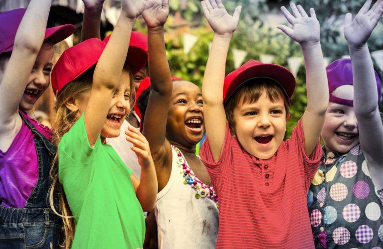 Italian Summer Camp for Kids – Beginner Level