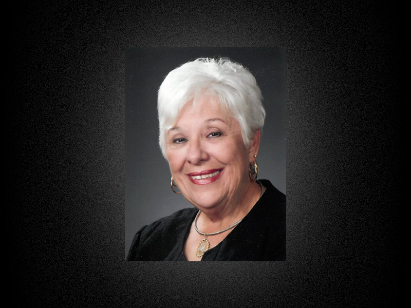 Margie Cunzalo DiPuma-RIP-ICCCHouston
